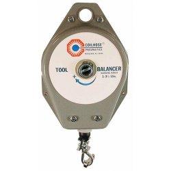 Coilhose Pneumatics - BL10 - 29096 6.5-13.5lb. Tool Balancer W/8' Cable, Ea