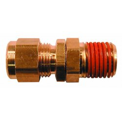 "Coilhose Pneumatics - CSM1212 - 26927 3/4""id X 3/4""mpt Male Swivel Fitting"