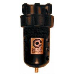 """Coilhose Pneumatics - F120BG - 17632 1/2"""" Standard Filter W/bowl Guar, Ea"""