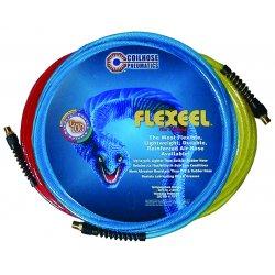 """Coilhose Pneumatics - PFE60504T - 3/8""""x50' Flexeel Hose"""