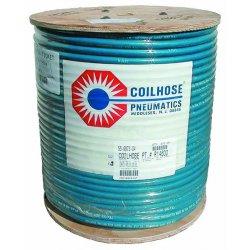 Coilhose Pneumatics - R14M100 - 1/4 Id 100' Neoprene Hose W/o Fittings