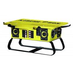 Southwire - 01970 - 50 Amp Portable Power Distribution Box