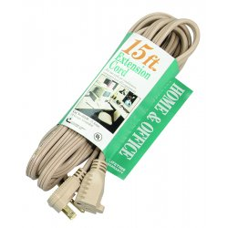 "Southwire - 03536 - 15"" Ac Cord 14/3"