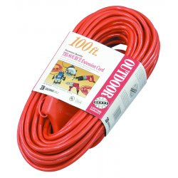 Southwire - 04189 - 100' Extension Polar Solar Plus Lighted Ends