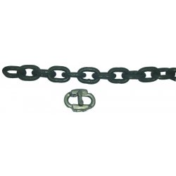 "Acco Chain - C3/8X33KIT - 3/8""x33' Cathead Chain"