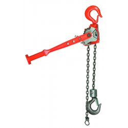 Columbus McKinnon - 2302 - 623 1.5ton 5' Lift Rigger Lever Tool, Ea