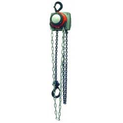 Columbus McKinnon - 5645 - Hurricane Hand Chain Hoist 10 Ton 20ft Lift