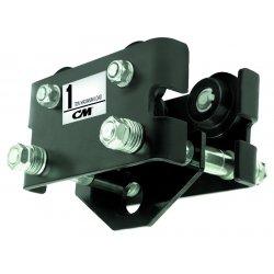 Columbus McKinnon - CBTP-0200 - CBTP Industrial Grade Trolleys
