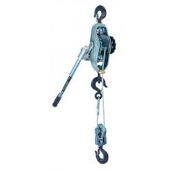 Coffing Hoists - C202WNB - 05721w 3/4 Ton 12-1/2' Lift Cable Hoist, Ea