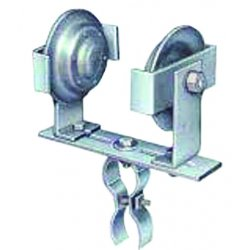 Coffing Hoists - TL-3-10C - 09381 Cable Trolley, Ea