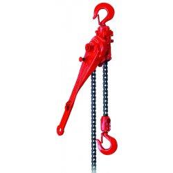 Coffing Hoists - ZG-6 - 05119 6 Ton Lever Hoistroller Chain, Ea