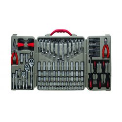 Cooper Tools / Crescent - CTK148MP - 148 Piece Professional Tool Set