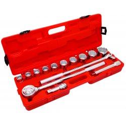 "Apex Tool - CTK14SAE - 14 Piece 3/4"" Drive Standard Mechanics Tool Set"