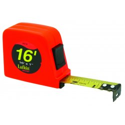 "Apex Tool - HV116 - 03914 1""x16' Hi-vis Power Tape"