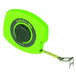 "Apex Tool - HV30CME - 3/8""x100' Hi-viz Orangeuniversal Measuring T"