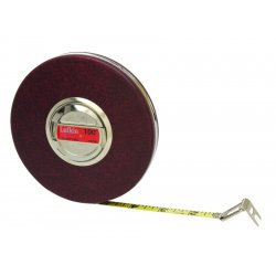 Apex Tool - HW100 - 45884 100ft Wh Stl Tape