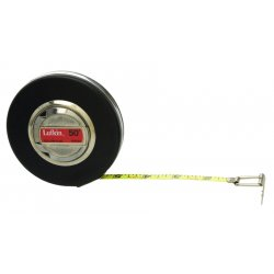 Apex Tool - HW226 - Measuring Tape Banner 3/8 Inx100 Ft L Cooper Tools Lufkin, Ea