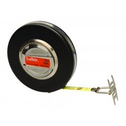 "Apex Tool - HW227CME - 45903 3/8""x164' Banner Tape Measure Vinyl-cover"
