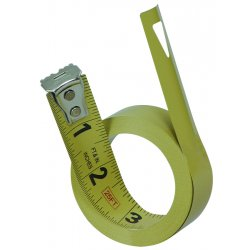 Apex Tool - O706L - Measuring Tape Refill 1/2 Inx100 Ft L Cooper Tools Lufkin, Ea