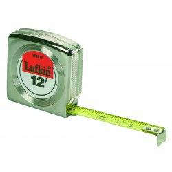 "Apex Tool - Y8212 - 45798 1/2""x12' Economy Tape Rule"