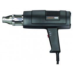 Weller / Cooper Tools - 1095 - 2 Temperature Heat Gun, 790 and 1200 degree