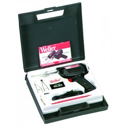 Weller / Cooper Tools - 8200PK - UNIV SOLDER GUN KIT 140/100W UNIV SOLDER GUN KIT 140/100W (Each)
