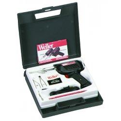 Weller / Cooper Tools - D550PK - Weller 037103475428 Professional Soldering Kit, 120V, 260/200 Watts