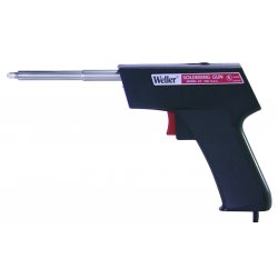 Weller / Cooper Tools - GT7A - Weller GT7A Complete Gun with 700F Power Head & 3/16 Inch Chisel Tip