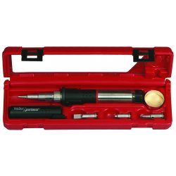 Weller / Cooper Tools - PSI100K - Weller PSI100K Portasol Super-Pro Self-Igniting Kit and Tool