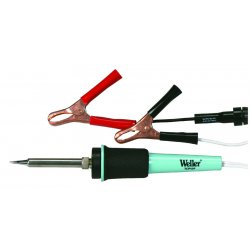 Weller / Cooper Tools - TCP12P - Weller TCP12P Controlled Output 12V 700 Degree F Field Soldering Iron