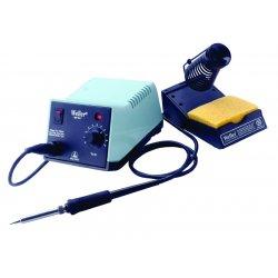 Weller / Cooper Tools - WES51 - Weller WES51 50-Watt Analog Soldering Station; 120 VAC