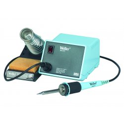 Weller / Cooper Tools - WTCPT - Soldering Station with Iron and PTA7 Solder Tip