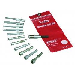 Apex Tool - 99PA50 - Screwdriver Set Series 99 12pc Xcelite Cooper Tools
