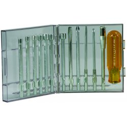 Apex Tool - 99PS50 - Screwdriver Set Series 99 13pc Xcelite Cooper Tools