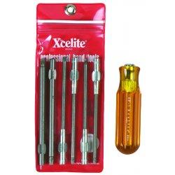 Apex Tool - 99XTD7 - 49001 Torx Screwdriver Blade Kit