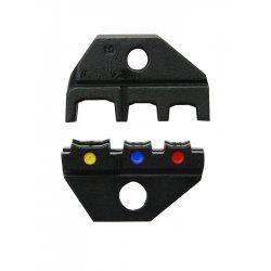 Apex Tool - D100 - Die Set Ergo Insulated22-10 Termi