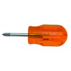 Apex Tool - SX101 - #1 Phil Stubby Xcelite