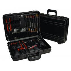 Apex Tool - TCMB150ST - Tool Set W/case Technician 46pc Xcelite Cooper Tools