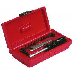Apex Tool - XL70 - Midg Ratchet Set