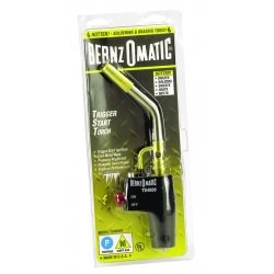 BernzOmatic - TS4000T - Multi-Application MAPP Torches (Each)