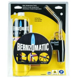 BernzOmatic - TS4000ZKC - Multi-Application MAPP Kits (Case of 6)