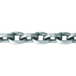 "Apex Tool - 0180612 - 3/8""shot Peened System 4-high Test Chain"