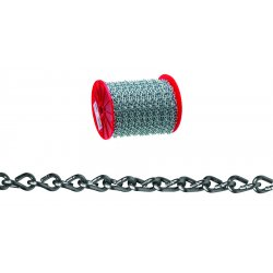 Campbell - 0721627 - #16-bk Jack Chain