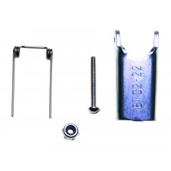 Apex Tool - 3990201 - 07273 3-23 Latch Kits F/block Hooks
