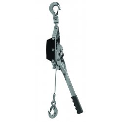 Apex Tool - 6312035 - Imported (1 & 1/2 Ton)cable Puller 1500 Lb