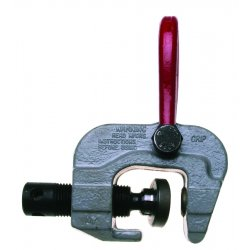 "Campbell - 6421002 - Sac-6 6t Sac Clamp 0-3""grip Range- Scre"