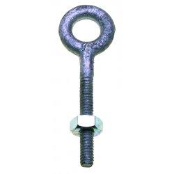 """Apex Tool - 7150121 - 3/4"""" X 10"""" Eyebolt Regular Nut Galv. 5200#"""