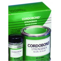Ferro - 25-001140 - Cordobond Strong Back Sealer, Set