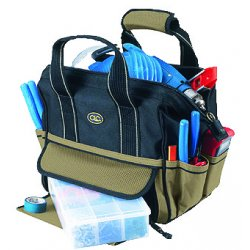 CLC (Custom Leather Craft) - 1137 - Soft Side Tool Bags (Each)