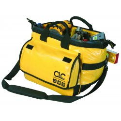 CLC (Custom Leather Craft) - 1258 - Soft Side Tool Bags (Each)